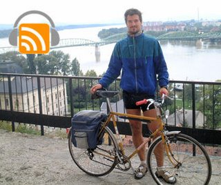 Massimo Ostrouska discusses bike tours in Italy