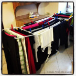 The Italian way of doing laundry