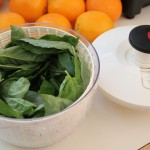"Making ""pesto alla genovese"" my way"