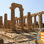 Podcast #17 – The city of Agrigento in Sicily
